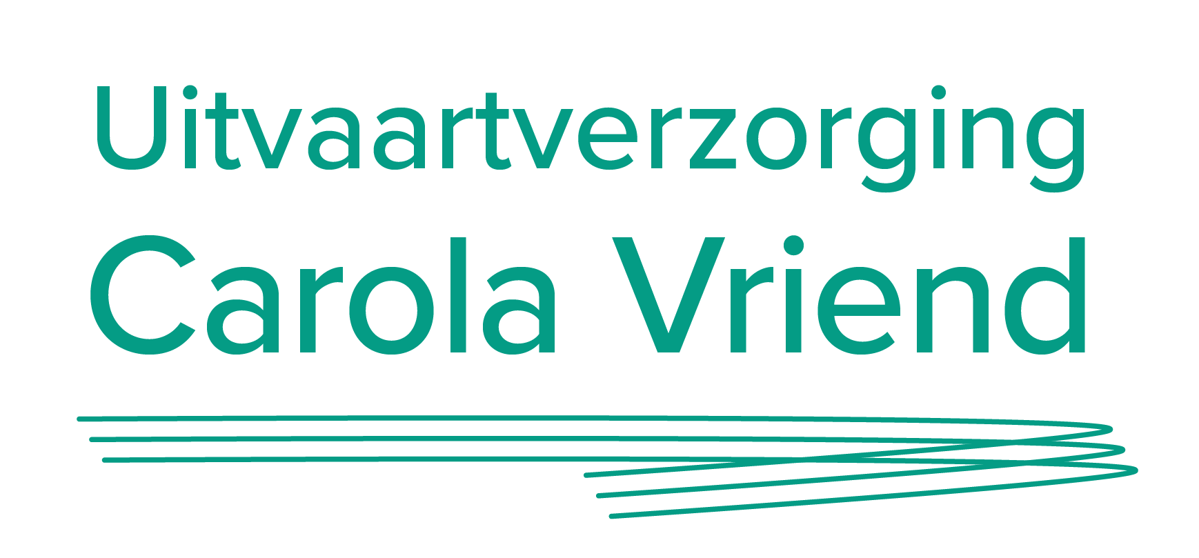 Carola Vriend Logo