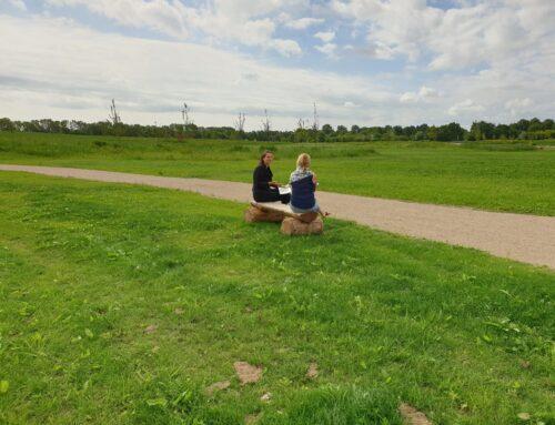 Natuurbegraven, ook in Noord-Holland-op-Geestmerloo