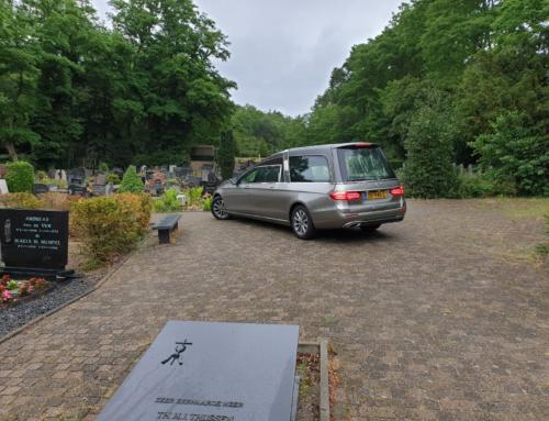 Een opgraving in Limburg en een dubbele bijzetting in Monnickendam