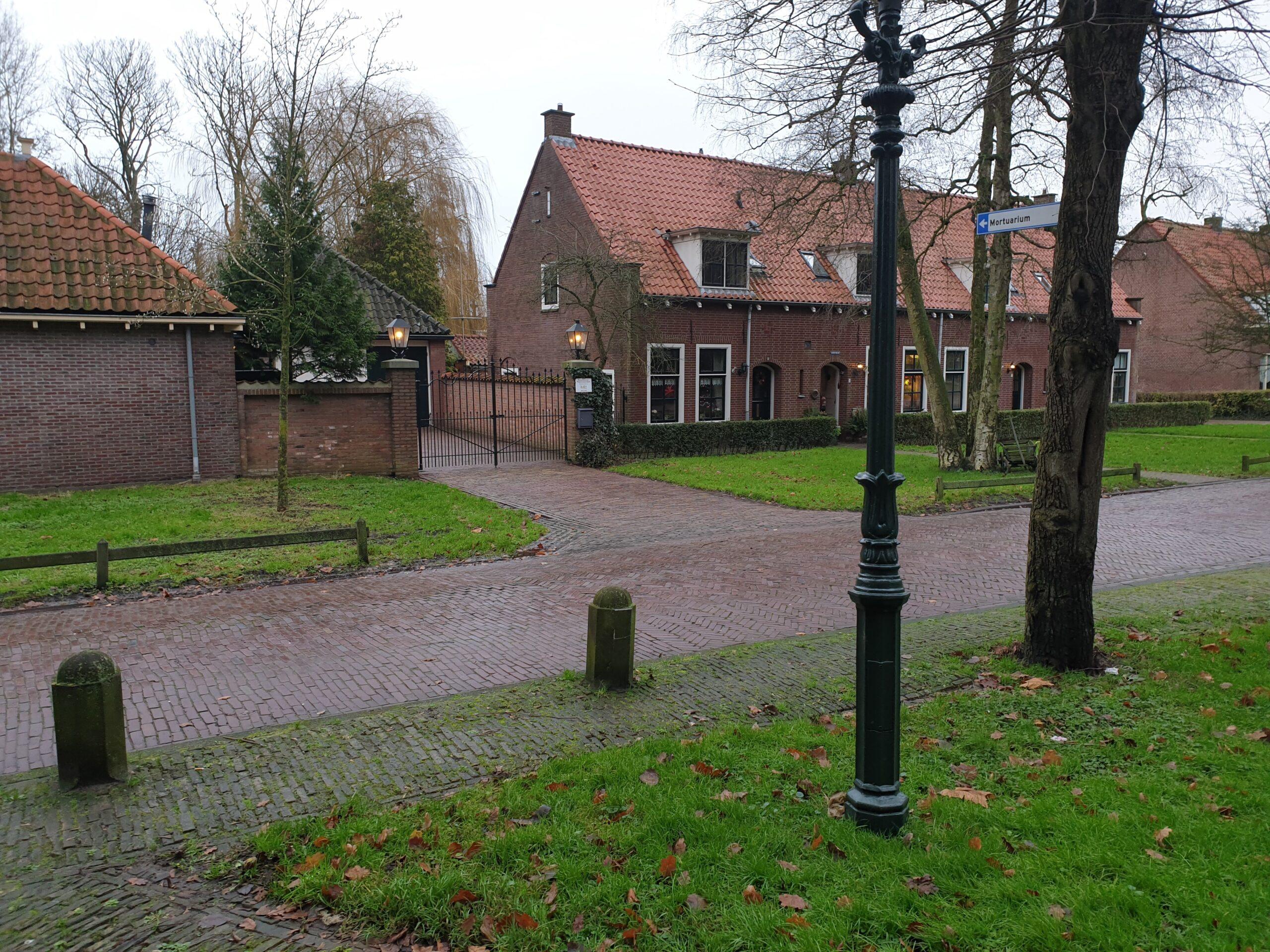 Uitvaartcentrum Monnickendam Carola Vriend